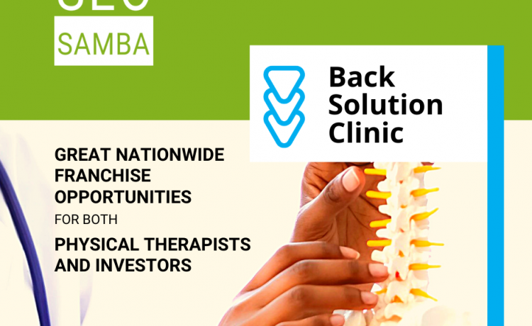 Back Solution Clinic Announces Launch of New Website